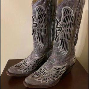 Vintage Corral Boots NWOT